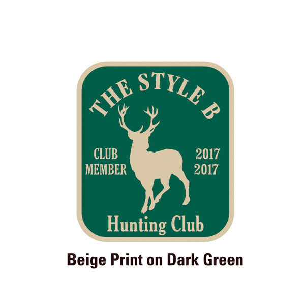 Hunting Club Decals & Construction Stickers Albany, LA | The
